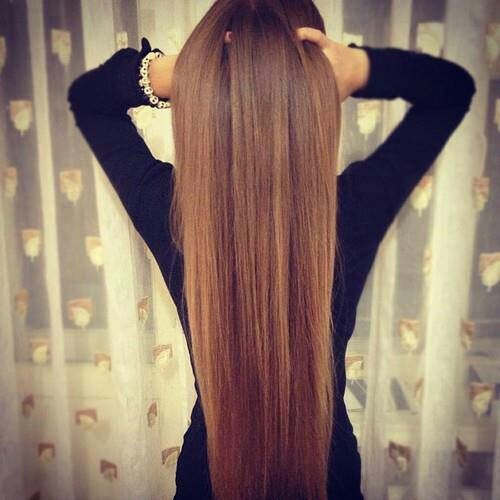 Linfluence masel sur les cheveux